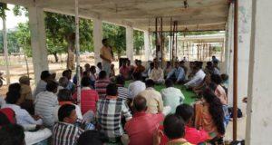 'कोया कुटमा समाज' की बैठक