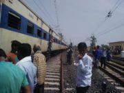 रेलवे विभाग की बड़ी लापरवाही