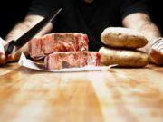 मांस खाने से बदल जाता है व्यक्ति का व्यवहार