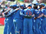 वनडे और टेस्ट की टीम घोषित