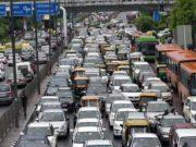 लोकसभा में मोटर वाहन अधिनियम में संशोधन विधेयक पारित