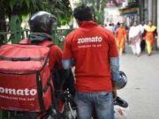 Zomato शुरू कर सकता है घर का बना खाना ऑर्डर ऑनलाइन