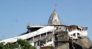 मां बम्लेश्वरी मंदिर