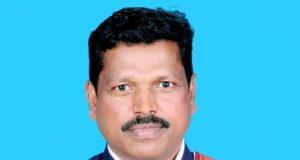 राजमन बेंजाम