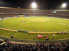 अंडर-23 भारत-बांग्लादेश वनडे मैच