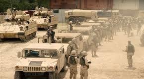 अमेरिका सेना
