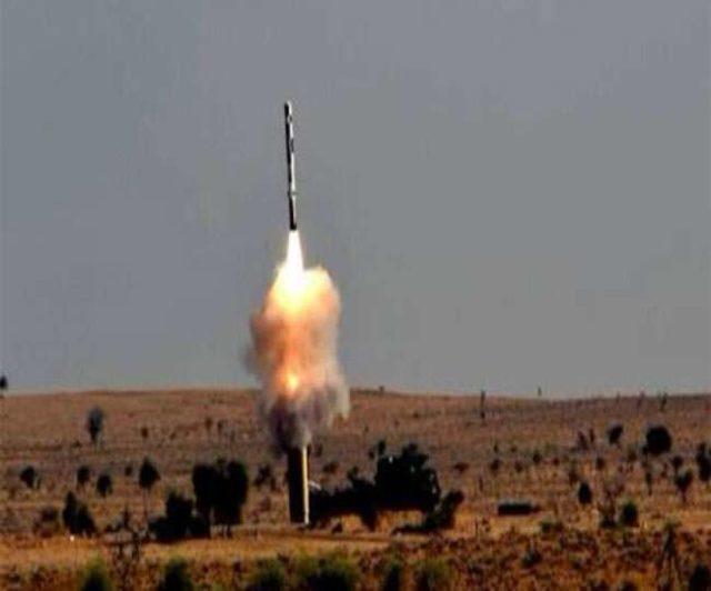 ब्रह्मोस मिसाइल