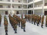 सैनिक स्कूल