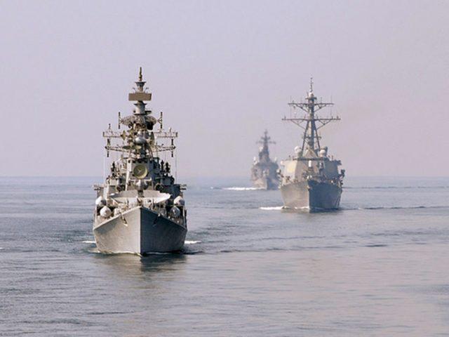 चीनी जहाज