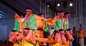 नृत्य महोत्सव