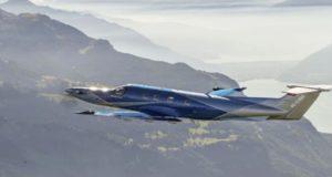 विमान हादसा