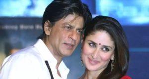 शाहरुख और करीना
