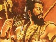 परशुराम जयंती