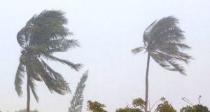 निसर्ग तूफान