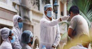 भारत में मौत