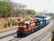 स्पेशल ट्रेन