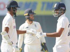 इंग्लैड के खिलाफ टीम इंडिया