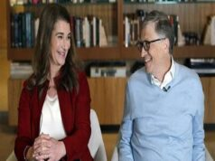 बिल गेट्स और मेलिंडा