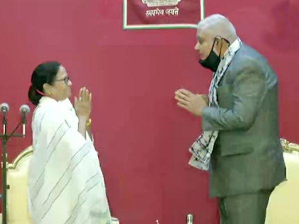ममता बंगाल