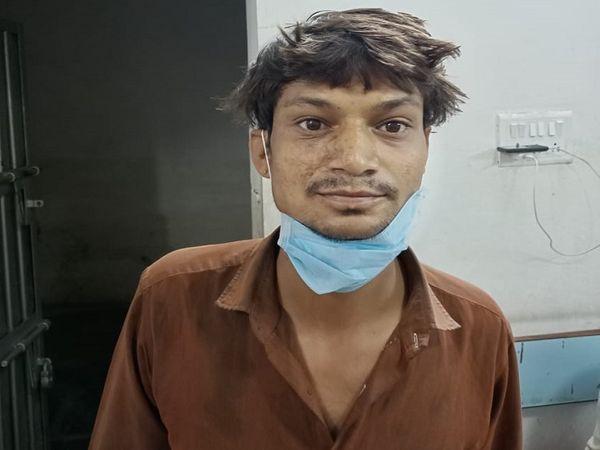 रायपुर में शराबी पति