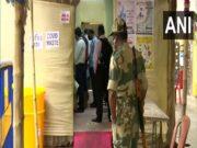 भवानीपुर में वोटिंग