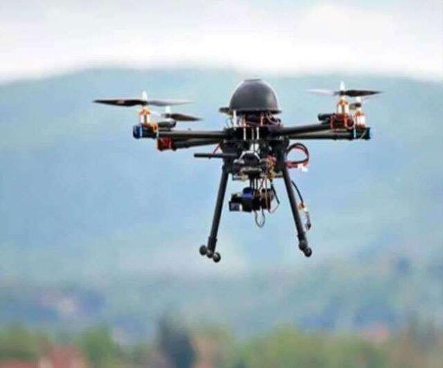 पाक ड्रोन
