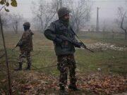 पाकिस्तानी आतंकी