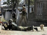 कश्मीर में आतंकी