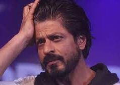शाहरुख खान के घर मन्नत प