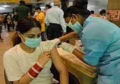 कोरोना वैक्सीनेशन